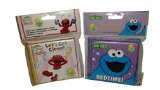 Best Cookies In The Worlds - Sesame Street Bath Book Bundle - 2 Items: Review