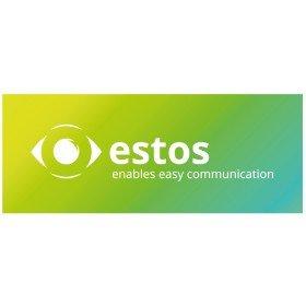 ESTOS ECSTA 5.0 für Avaya - Nortel CS 1000 PBX Systeme via SIP 5 Leitungen Netzwerk 3rd-Party TAPI-T Nortel Pbx Systeme