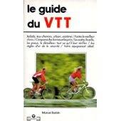 Le guide du VTT