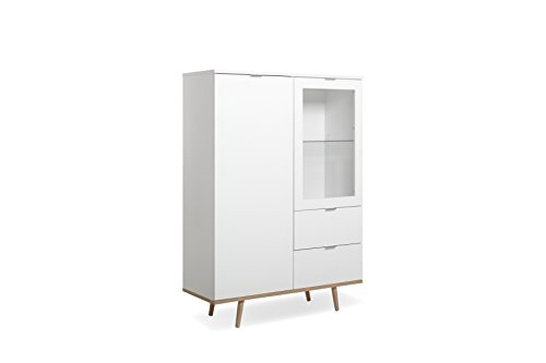Highboard Skandinavisches Design Bht Ca 100 X 140 X