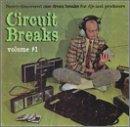 Raw Breakbeats for DJ's & Producers by Circuit Breaks (2000-01-25)