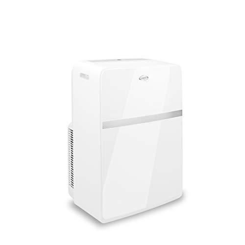 ARGO Orion Plus Climatizzatore Portatile 13000 BTU/H con Pompa di Calore, Bianco