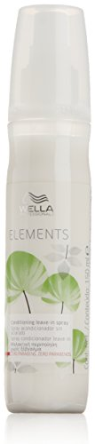 Wella 11081466056 Elements Conditionneur Clarifiant