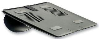 Cutting-Edge FELLOWES - 8030402 - LAPTOP RISER, GO RISER - [Pack of 1] --