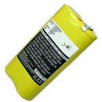Bateria GPS Fluke 91, 92, 93, 95, 97, 99, 92B, 96B, 99B, 105, 105B, 97Auto, 98Au, NI-MH, 4500 mAh
