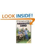 Absolute zero : being the second part of the Bagthorpe saga