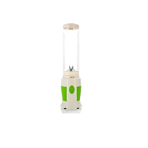 Haoli Licuadora portátil Juicer Personal Jugo eléctrico de la Taza Mezclador eléctrico Simple de Juicer