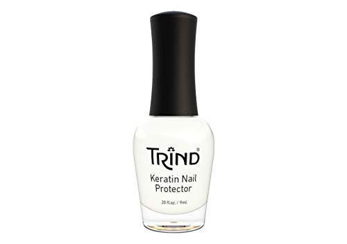 TRIND cheratina Nail Protector, 1er Pack (1X 9G)
