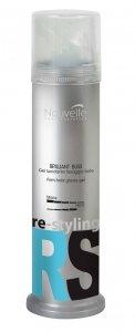 Nouvelle RS brillant Bliss Gel 100 ml brillant pour brillanten nacré & adhérence optimale 100 ml