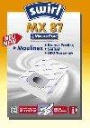 Swirl Papierbeutel MX 87