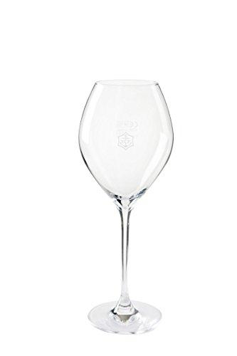 6 original Veuve Clicquot Gläser 0,1l