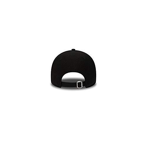 Imagen de a new era  9forty mlb york yankees diamond negro/blanco talla ajustable alternativa