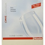 Miele Care Collection Dishwasher Detergent Tabs -120 Tablets