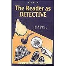 Reader As Detective /Level A by Burton Goodman (1994-06-01)