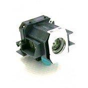 PJxJ Beamer Lampada di Ricambio ELPLP35para Epson CINEMA 550 / EMP TW520 / EMP TW600 / EMP TW620 / EMP TW680