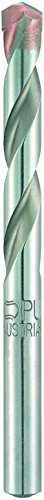 Alpen 9082110 Broca cerámica/mármol 6,00 mm (blister de 1 pieza), 6mm