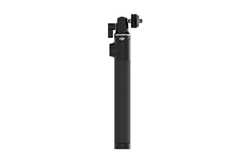 DJI OSMO Part 1 Extension Stick Verlängerungsarm Kompatibel mit OSMO Handheld-Gimbal Kamera