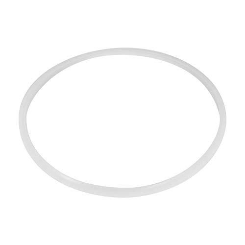 Garosa Silikon Schnellkochtopf Dichtungs Ringe Original Ersatz Dichtung Kocher Topf Zubehör Küchen Werkzeug(30CM)