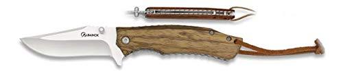 Cuchillo de Mesa Top Cutlery Sierra 11