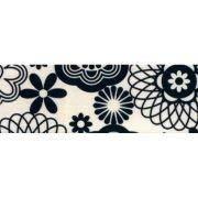 Dieters 196032,4x 360cm Flores patrón Decorativo Arte Cinta