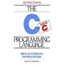 The C Programming Language (ansi C Version)