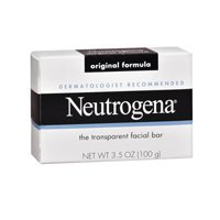 Neutrogena 70501010105  Transparent Facial Soap Bar - Best Price in India | priceiq.in