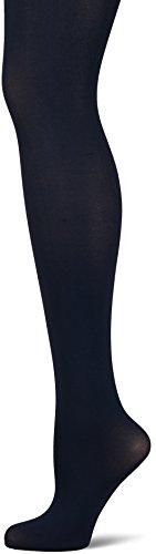KUNERT Damen Strumpfhose, 302200 Blue 30, 30 Den, Blau (Marine 0880), Gr. 48/50 (Denier Strumpfhosen 40 Semi-blickdichte)