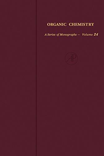 Carbon-13 NMR Spectroscopy: Organic Chemistry, A Series of Monographs, Volume 24 (Organic chemistry: a series of monographs)