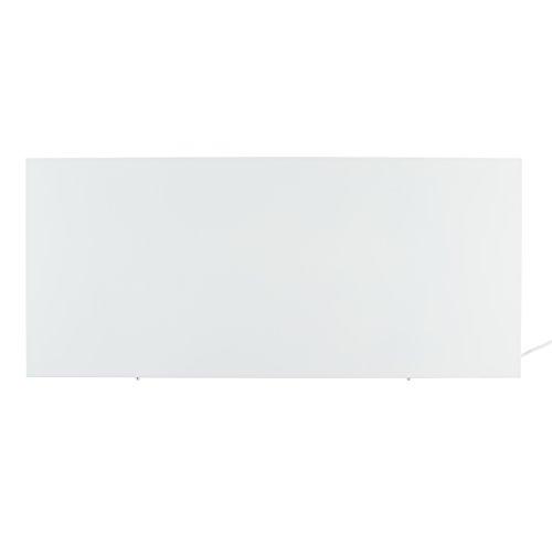 SW Sunway panel de calefacción por infrarrojos metal