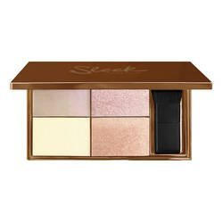 Sleek MakeUP Highlighting Palette Palette De Maquillage Solstice
