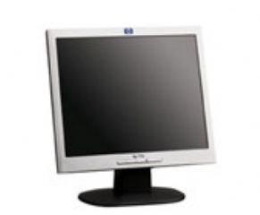 HP L1702 - Flat panel display - TFT - 17