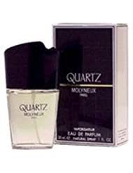Quartz POUR FEMME par Molyneux - 30 ml Eau de Parfum Vaporisateur