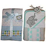 Best Luvable Friends Baby Shower Gifts - luvable friends - an Elephant Hooded Towel Review