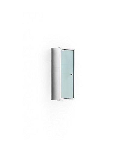 Lineabeta 51571.29.81Hängeschrank mit Tür mit Glas Serie Pika -