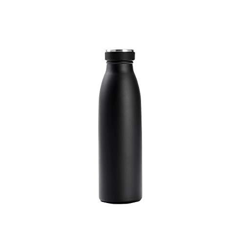 RMXMY Kreative Cola-Flasche der einfachen tragbaren im Freiensport-Vakuumflasche Bayern Tee-set