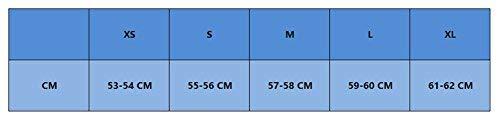 Casco Modulare Moto Integrale Scooter - YEMA YM-926 Caschi Modulari Motorino Integrali ECE Omologato Donna Uomo con Doppia Visiera Parasole, Nero opaco, M