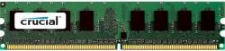 Crucial CT25664AA667 - 2GB DDR2 667MHz CL5 UDIMM 240pin -