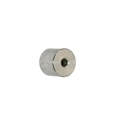 FLAMEER Tiefenstopps für Bohrer, Ø 3mm / 4mm / 5mm / 6mm / 7mm / 8mm / 9mm / 9.5mm / 10mm / 12mm / 14mm / 16mm - 6mm (9 Bohrer 16)
