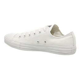 Converse Chuck Taylor All Star Sneakers, Unisex - adulto Bianco