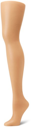 Hanes Absolutely Ultra Sheer Control Top Sheer Toe Pantyhose Brown D (Strumpfhose Control Top Leg)