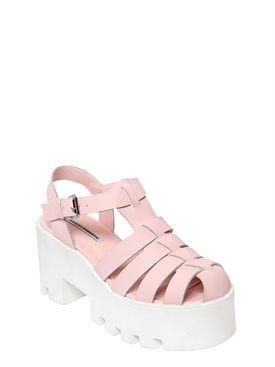 Windsor Smith - FLUFFY Pink_40