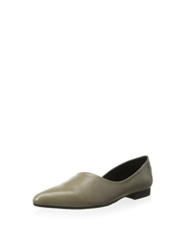 GERRY WEBER Damen Ebru 04 Slipper Braun