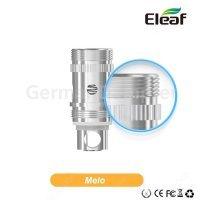 Eleaf MELO Verdampfereinheiten 0.5 Ohm coils 5 Stück Verdampferköpfe von Eleaf iSmoka