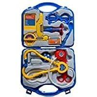 Heartfelt Night Enterprise Doctor Set Toy Game Kit for Boys and Girls ( Multicolour)