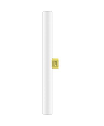 40w Röhre (Osram LEDinestra, mit S14d-Sockel, Nicht Dimmbar, Ersetzt 40 Watt, Matt, Warmweiß - 2700 Kelvin, 1er-Pack)