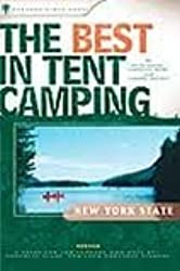 The Best in Tent Camping 1st (first) edition Text Only
