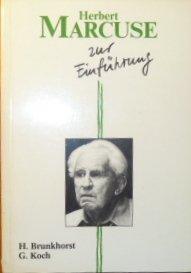 Herbert Marcuse zur Einführung
