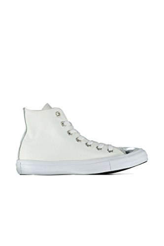 CONVERSE Chuck Taylor All Star Brush Off Femme Blanc
