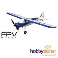 *Hobbyzone RC Flugzeug Sport Cub S BNF FPV Ready*