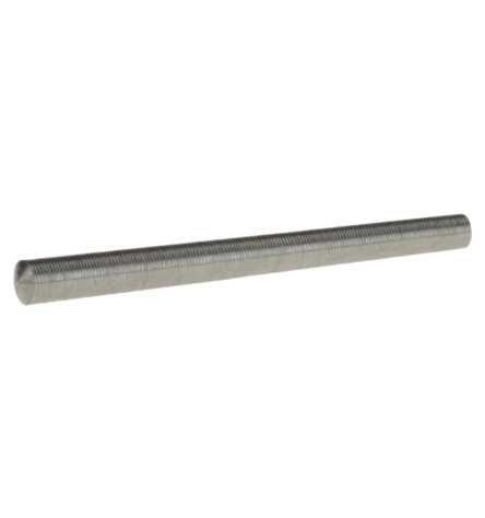 Reidl Kegelstifte 2 x 50 mm DIN 1 Stahl blank 10 Stück